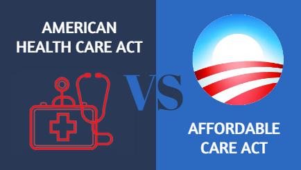 AMGtime AHCA VS ACA Blog