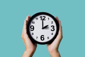 Time Management AMGtime