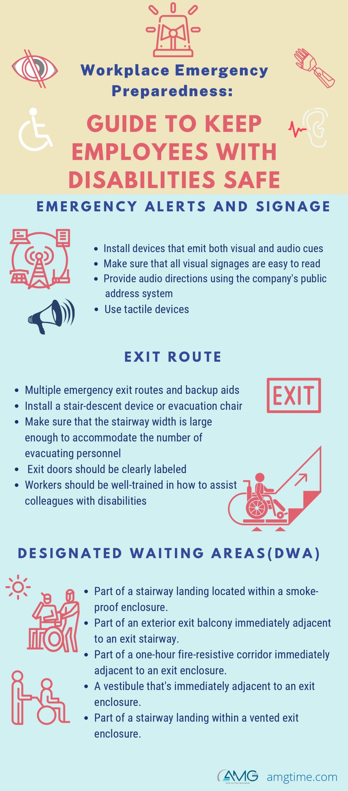 Workplace Emergency Planning