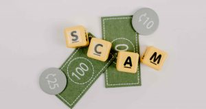 how to avoid job scams