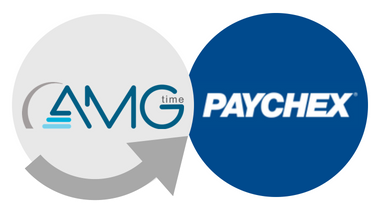 AMG Paychek Integration