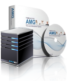 AMG client server package