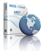 AMGtime Web Solution