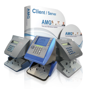 HandPunch Activation for AMG Employee Attendance Software