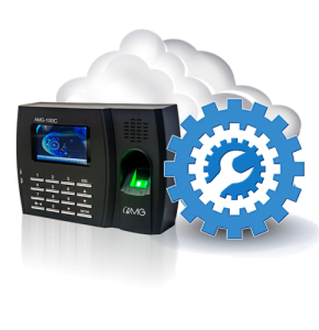 Manufacturing Fingerprint AMGtime WEB Package