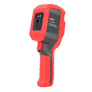 Thermal Imager /W High-Temperature Alarm_2