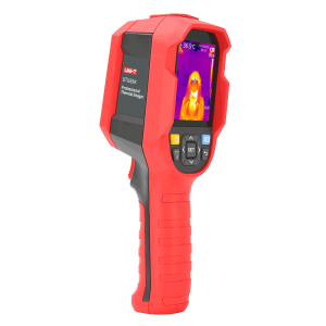 Thermal Imager /W High-Temperature Alarm_0