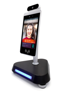 Desktop Style Face Recognition Stand_1