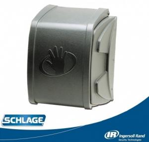 Schlage HandPunch Enclosure F-Series | FX-ENCL Hurricane