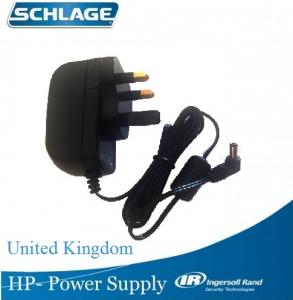 HandPunch Power Supply (United Kingdom) | PS-220 220 VAC to 13.5 VDC