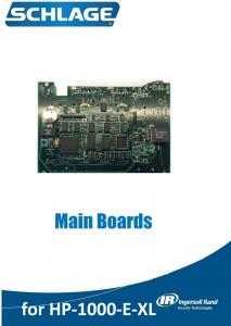 HandPunch Main Board for HP-1000-E-XL