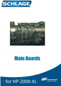 HandPunch Main Board for HP-2000-XL_