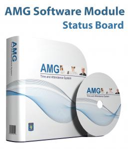 AMG Software Module Status Board_