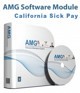 AMG Software Module Mandatory Paid Sick Leave (HWHFA) Pro