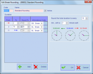 AMG Software Module Advanced Rounding_4