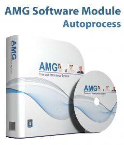 AMG Software Module Autoprocess_0