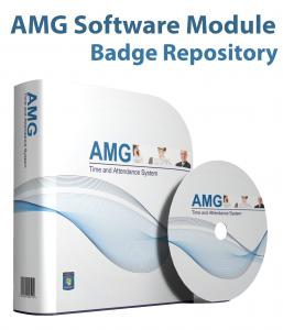 AMG Software Module Badge Repository