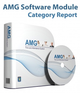 AMG Software Module Category Report_
