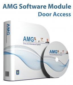 AMG Software Module Door Access_0