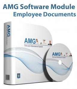AMG Software Module Employee Documents Pro