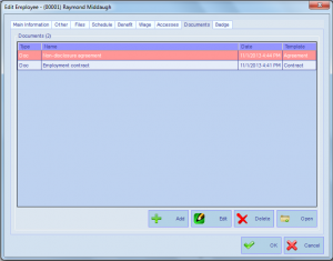 AMG Software Module Employee Documents_1