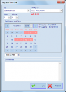 AMG Software Module Employee Login_3