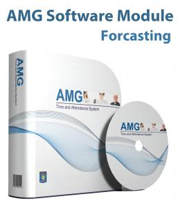AMG Software Module Forecasting_