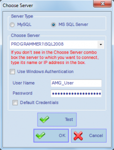 AMG Software Module MS SQL Server Support Pro_1