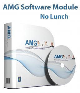 AMG Software Module No Lunch_0