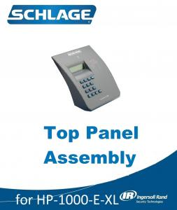 HandPunch Top Panel Assembly for HP-1000-E-XL