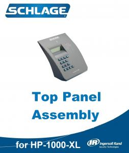 HandPunch Top Panel Assembly for HP-1000-XL_
