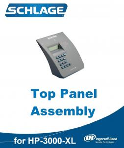 HandPunch Top Panel Assembly for HP-3000-XL_0